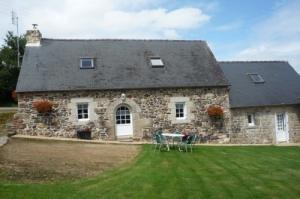 Gîte de caractère en Bretagne  Finistère