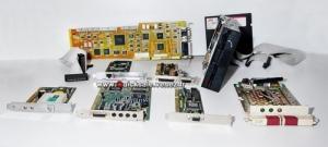 Pièces informatiques Carte ISA, PCI, AG