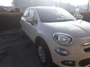 Fiat 500X opening Edition,