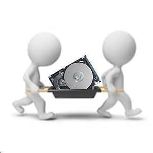 Récupération de données / Cours informatiques