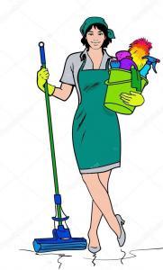 Cherche heures de ménage