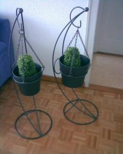 Support pour Plantes neuf