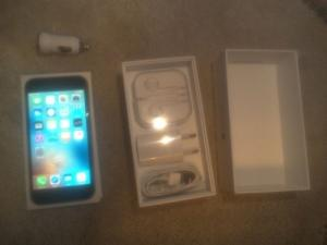 Iphone 6 Sideral 16 go