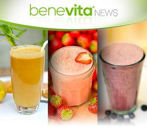 Programme de gestion de poids Benevita