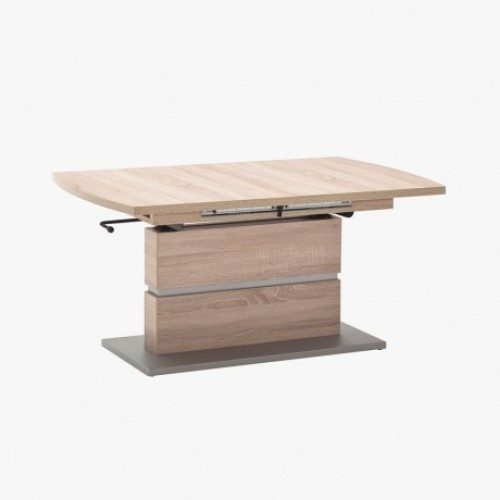 Une table basse r glable - Table basse reglable ...