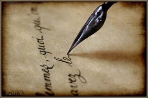 Rédacteur, correcteur, reportages, écrivain public