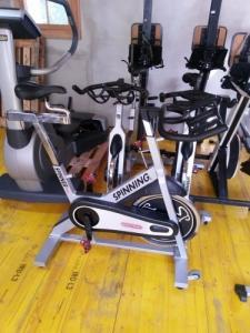 A vendre vélos de Spinning
