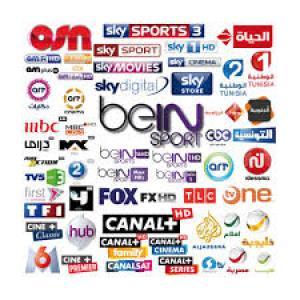 IPTV SANS COUPURE 3500 chaines