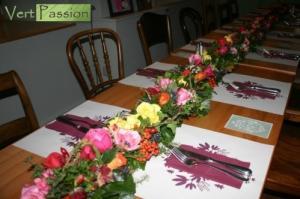 Nouveau à Vevey : Vert Passion Fleuriste