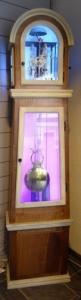 Morbier Clock Look du 19ème