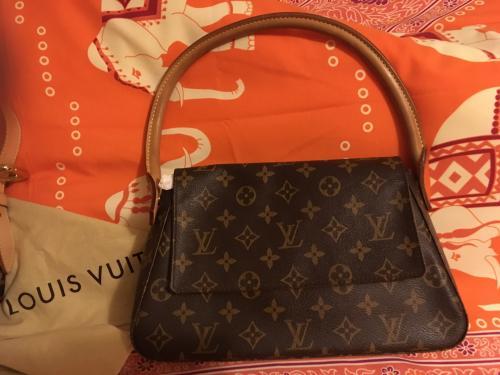 Sac Louis Vuitton simple