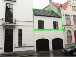 Appartment à Bruges, Location à la journ