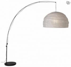 Grande lampe ikea état neuf