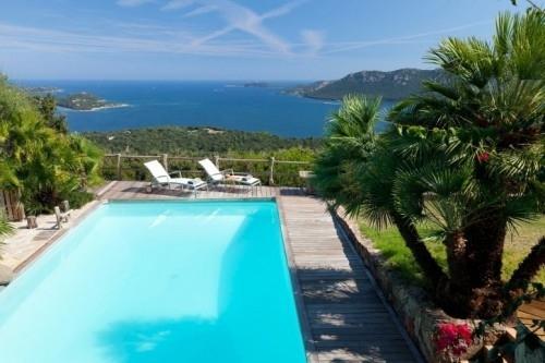 Villas avec piscine à Porto-vecchio en Corse du sud