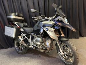 R 1200 GS 3 packs