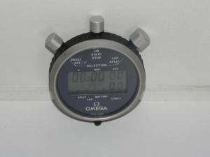 Chronomètre Oméga