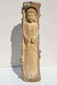 Bouddha dans l