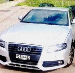 Audi AUDI A4 2.7 TDI