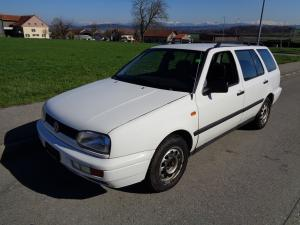 900.--   VW GOLF 1,9 TDI DIESEL  BREAK