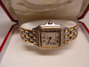 Belle montre Cartier