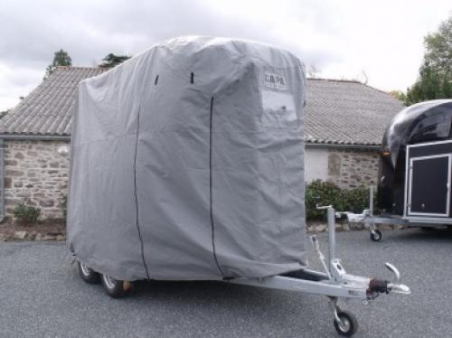 Housse de protection pour Van 2 places