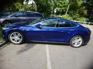 A vendre Tesla
