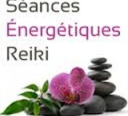 praticienne en reiki ( magnétiseuse )