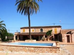 Belle maison de campagne  a Majorque