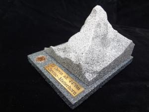 Le Cervin en miniature - Matterhorn - Il Cervino