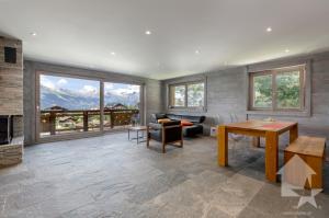 Luxueux appartement neuf de 4.5 p, 3 salles de bains, vue splendide