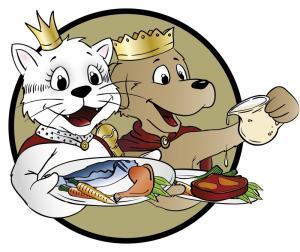 Nourriture saine pour chiens et chats