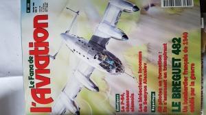 science et vie / aviation / catalogue de modèles reduit