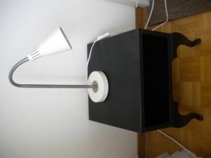 Lampe de bureau pratique