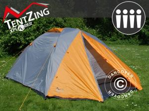 Campingzelt, TentZing® Xplorer, 4 Person