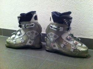 Chaussures Dynafit lady 24.5