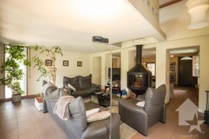 Spacieux appartement 5.5 pièces de 190 m2 avec jardin et terrasse