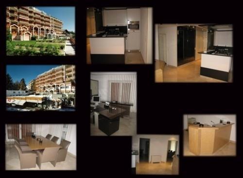 appartement bureau grand standing. Black Bedroom Furniture Sets. Home Design Ideas
