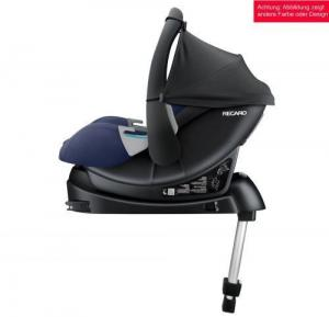 Recaro Kinderautositz und RecarofixBasis