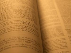 Traductions à 40 fr. la page
