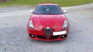 Alfa Romeo guillieta