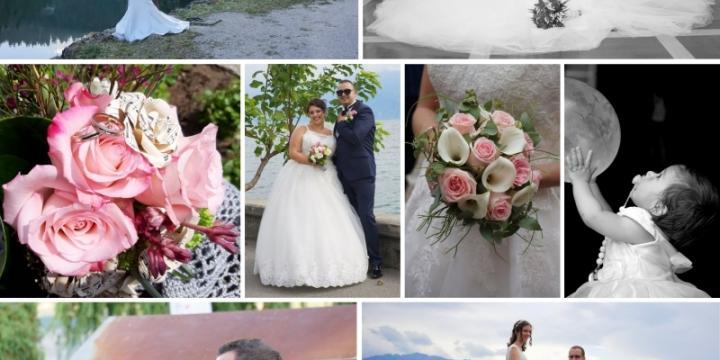 Photographe de mariage et d'autres événements