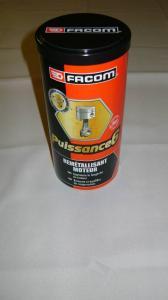 Facom remétallisant moteur 250 ml
