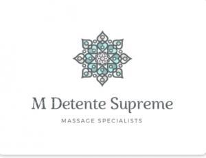 Massage MDétente Suprême