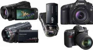 CANON Nikon Sony Leica JVC Panasonic et autres