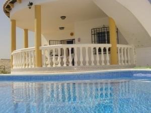 Location de vacances 2014 en Andalousie
