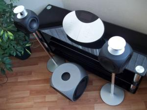B&O Bang and Olufsen