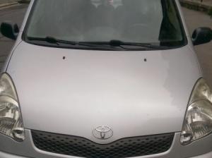 A saisir: Toyota Yaris Verso 1.3L Linea Luna, expertisée