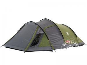 Campingzelt, ColemanTasman 4, 4 Personen