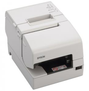 Imprimante Thermique Ticket Epson Lecteur de chèque