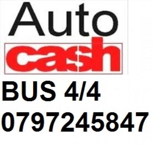 Achat de véhicules 0797245847